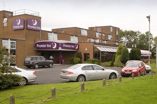 Premier Inn Carlisle - M6, Jct 44