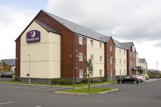 Premier Inn Carrickfergus