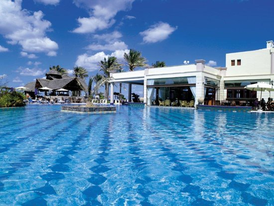 Minos Imperial Luxury Beach Resort &amp; Spa: General View