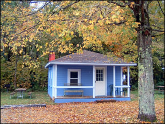 A Better Life Cabins