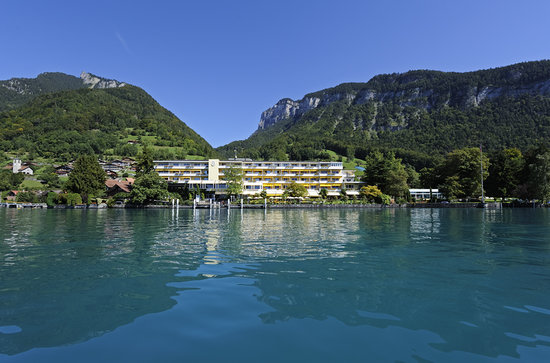 Photo of Wellness & Spa Hotel Beatus Merligen