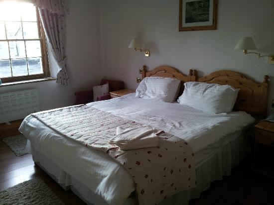 Photo of The Percy Arms Hotel Otterburn