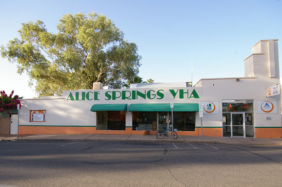 Photo of Alice Springs YHA