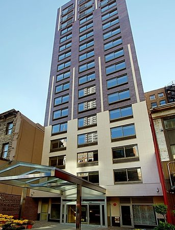 Fairfield Inn & Suites New York Manhattan/Chelsea: Fairfield Inn & Suites Chelsea