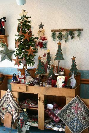 Garden Spot Motel: Gifts are reminders of a great trip
