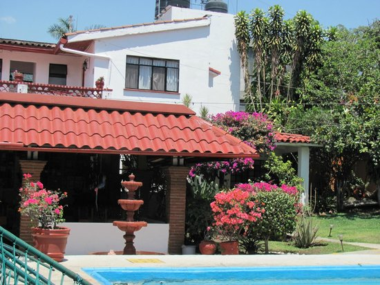 Photo of Hotel Cadiz Cuernavaca