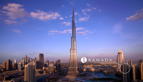 Ramada Downtown Dubai