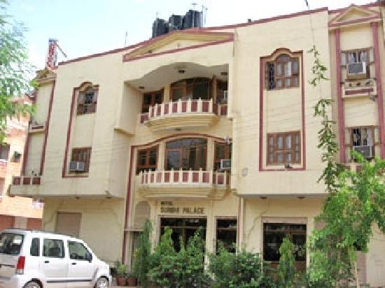 Hotel Surbhi Palace