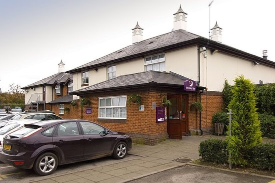 ‪Premier Inn Chester Central - North‬