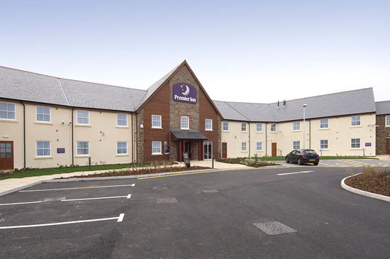 Camborne Premier Inn