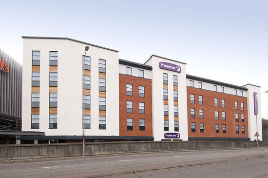 ‪Premier Inn High Wycombe Central‬