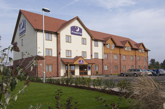 Hotels Near Newport Shropshire