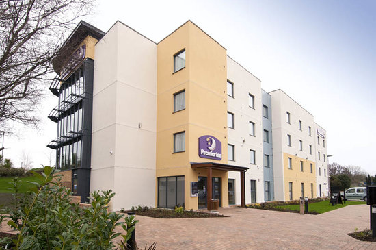 Premier Inn Paignton South - Brix