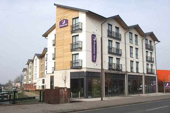 ‪Premier Inn Stratford Upon Avon Waterways‬