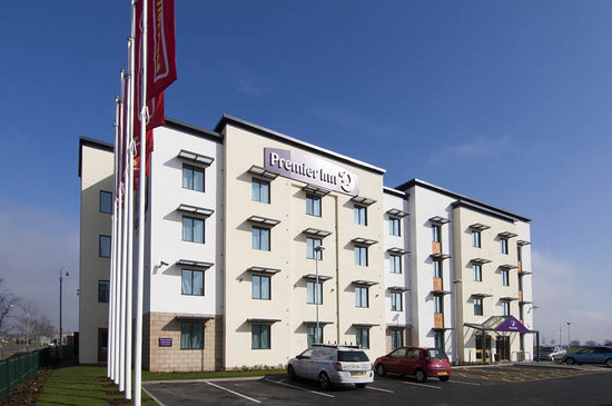 Premier Inn Widnes