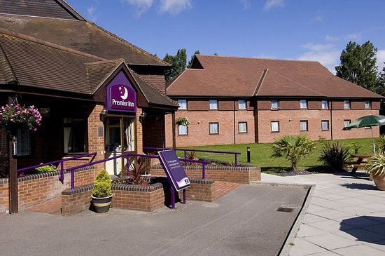 Photo of Premier Inn Christchurch East