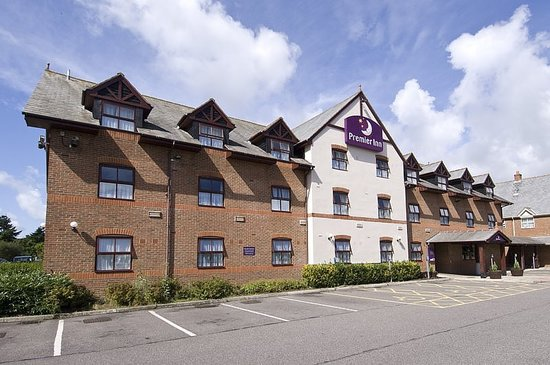 Premier Inn Christchurch West