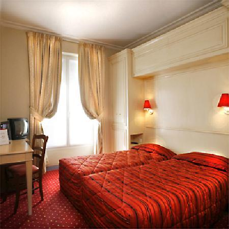 Photo of Hotel Montparnasse Daguerre Paris