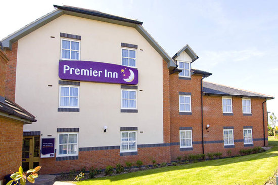 Premier Inn Cannock - Orbital