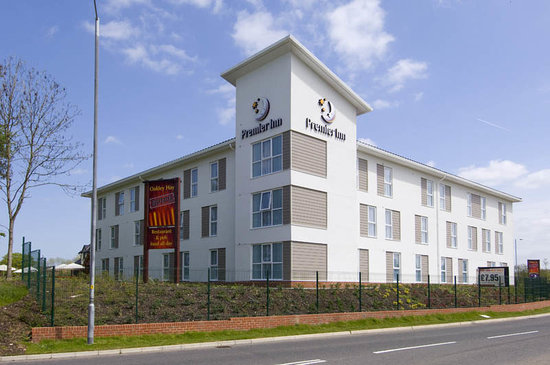 Premier Inn Corby
