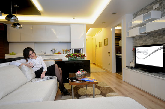 Photo of Aura Suites Istanbul