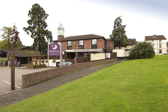 Photo of Premier Inn Daventry Northampton