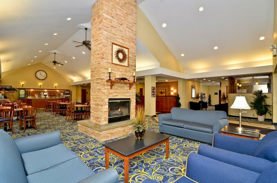 Photo of BEST WESTERN PLUS Galleria Inn & Suites Cheektowaga