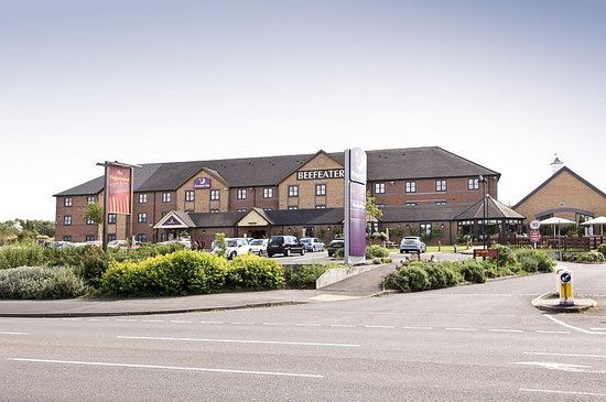 Premier Inn Dudley - Kingswinford