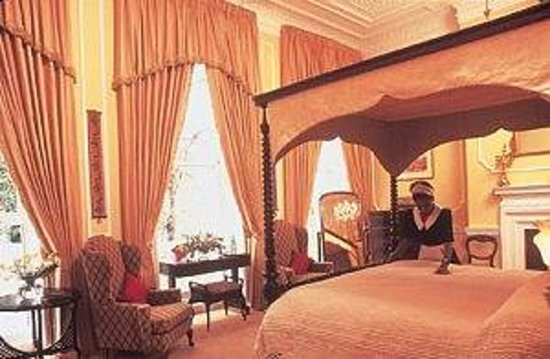 Commodore Hotel: Viceroy Suite