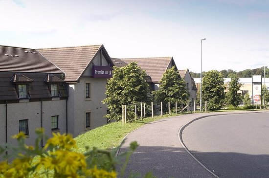 Premier Inn Dundee North: Dundee North