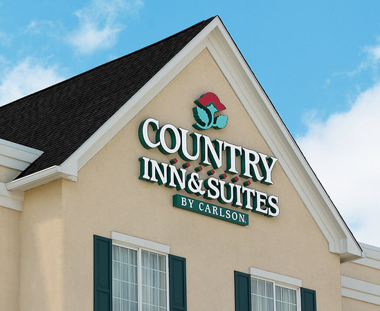 Photo of Country Inn & Suites By Carlson Corpus Christi