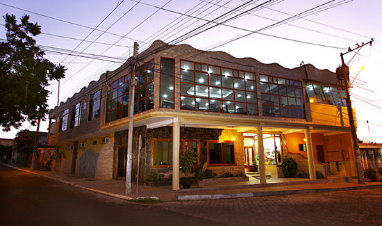 Photo of Hotel Chatham Puerto Baquerizo Moreno