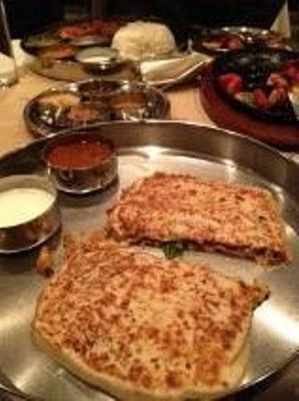 Chutney villa south indian cuisine vancouver mt - Chutneys indian cuisine ...