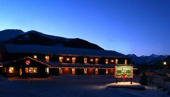 Photo of Old Town Inn Crested Butte