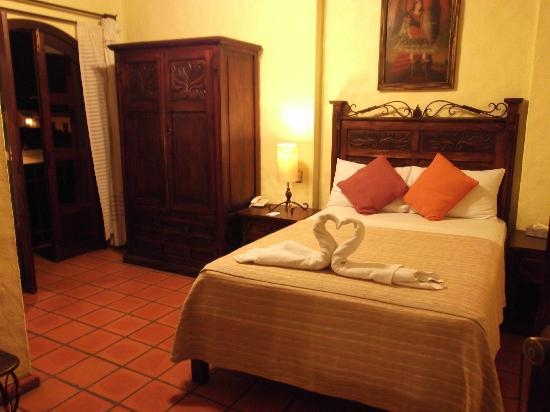 Photo of Hotel Casa del Sotano Oaxaca