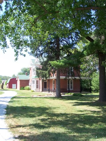 Smithville Historical Museum and Inn