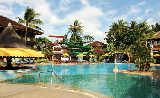 Photo of Bali Dynasty Resort Kuta