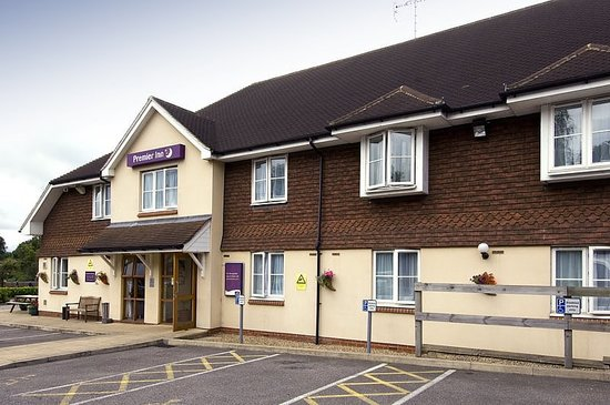 Photo of Premier Inn East Grinstead