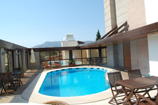 Sole boutique hotel bodrum city turkey hotel reviews for Boutique hotel 0031