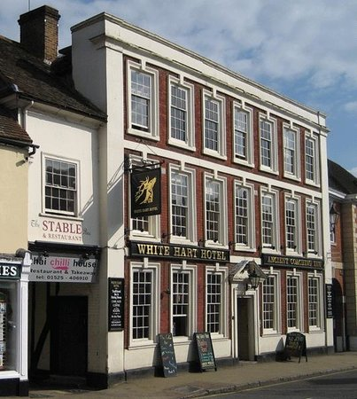 White Hart Hotel