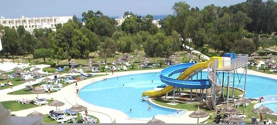 Photo of Hotel Imperial Park Hammamet