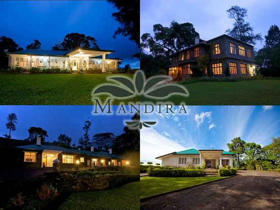 Mandira Bungalows