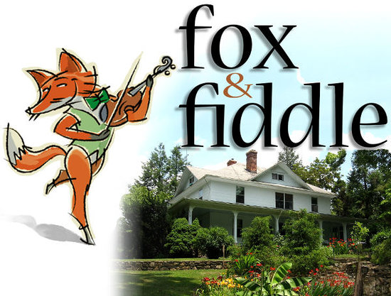 ‪Fox & Fiddle‬