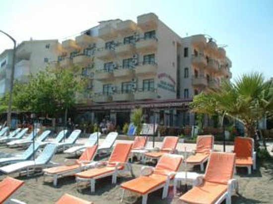 Photo of George & Dragon Beach Hotel Marmaris