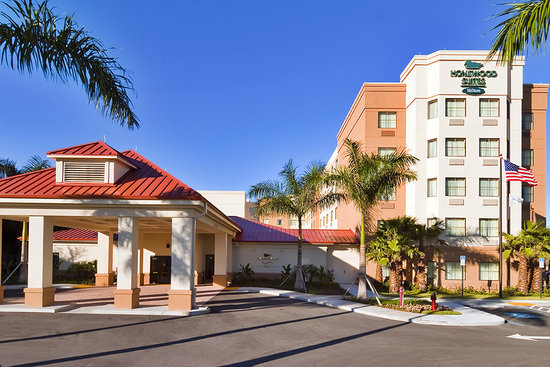 Homewood Suites West Palm Beach's Image