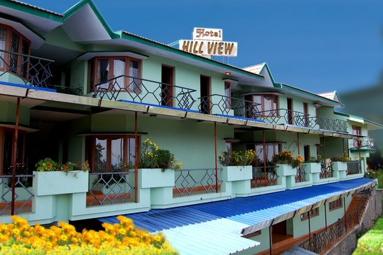 Hotel Hill View Kodaikanal Hotel Reviews Photos Rates Tripadvisor