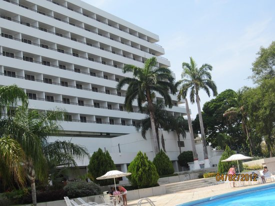 Photo of Hotel Venetur Puerto La Cruz