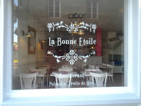 la bonne etoile roscoff restaurant avis num ro de t l phone photos tripadvisor. Black Bedroom Furniture Sets. Home Design Ideas