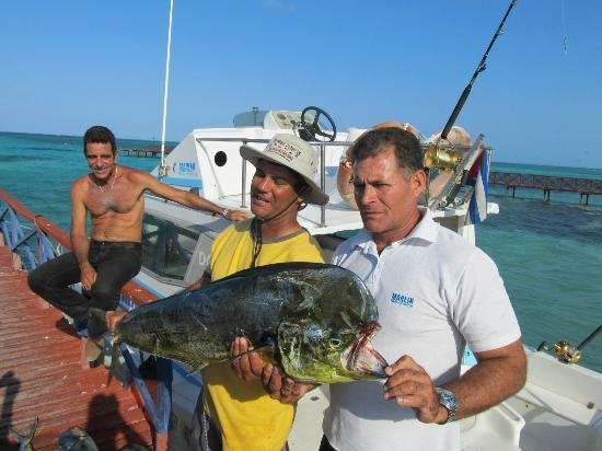 santa lucia cuba fishing packages