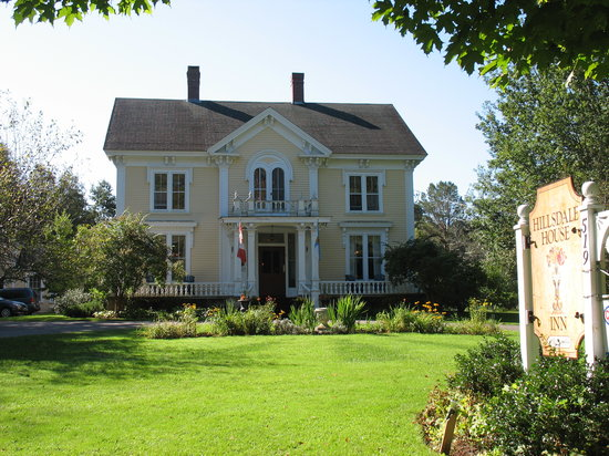 Hillsdale House Inn